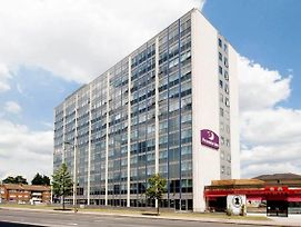 Premier Inn London Hendon photos Exterior