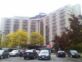 Pacific Gateway Hotel Vancouver Airport photos Exterior
