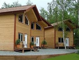 Alaska Adventure Unlimited Chalets (Adults Only) photos Exterior