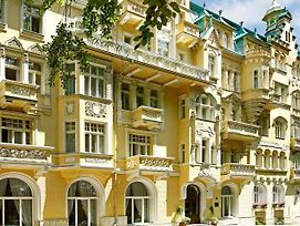 Spa Hotel Svoboda photos Exterior
