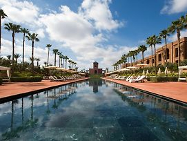 Selman Marrakech photos Exterior
