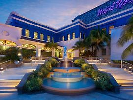 Heaven At Hard Rock Riviera Maya (Adults Only) photos Exterior