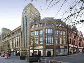 Premier Inn Newcastle City Centre photos Exterior
