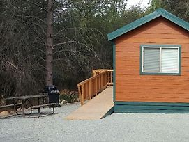 Lake Of The Springs Camping Resort Cottage 7 photos Exterior