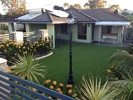 Hillarys Holiday Home photos Exterior