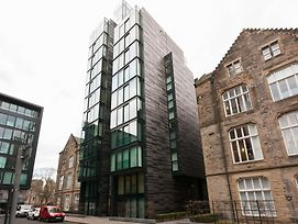 Quartermile Luxury Apartment photos Exterior