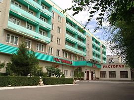 Hotel Sibir photos Exterior