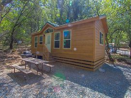 Lake Of The Springs Camping Resort Cottage 1 photos Exterior