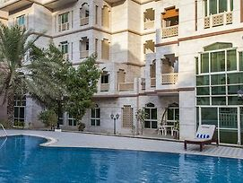 Muscat Oasis Residences photos Exterior