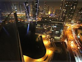 Dubai Apartments - Marina - Bay Central photos Exterior