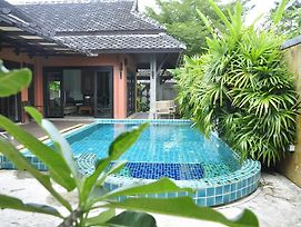 Thalang Pool Villa photos Exterior