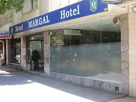 Hotel Margal photos Exterior