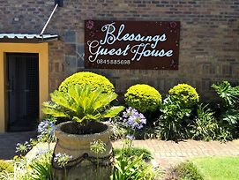 Blessings Guesthouse photos Exterior