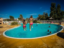 Camping Rives Des Corbieres photos Exterior