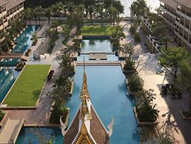 The Heritage Pattaya Beach Resort photos Exterior