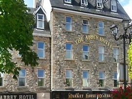 Abbey Hotel Donegal photos Exterior