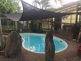 Cairns City Backpackers Hostel photos Exterior