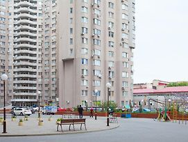 Apartments Chudo Ostrov photos Exterior