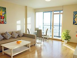 Seaside View Apartment On Kuosu Gatve 20 photos Exterior