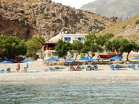 Preveli Rooms photos Exterior
