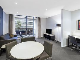 Meriton Suites Zetland photos Exterior