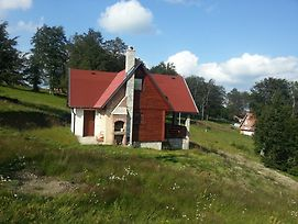 Holiday Home Golija photos Exterior