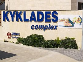 Kyklades Resort photos Exterior