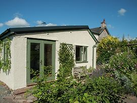 Nice Cottage In Brecon South Wales With Stone Terrace photos Exterior