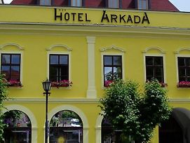 Arkada Hotel photos Exterior