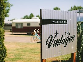 The Vintages Trailer Resort photos Exterior