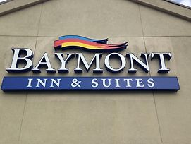 Baymont By Wyndham Orangeburg North photos Exterior