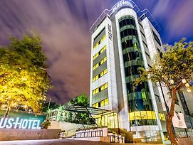 Plus Hotel Bostanci Atasehir photos Exterior