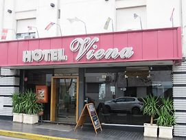 Hotel Viena photos Exterior