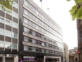 Premier Inn Birmingham City photos Exterior