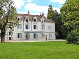 Chateau De Tailly photos Exterior