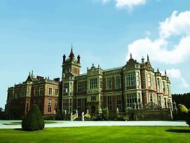 Crewe Hall - Qhotels photos Exterior