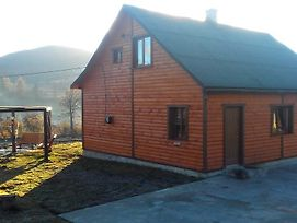 Cottage Ozerniy photos Exterior
