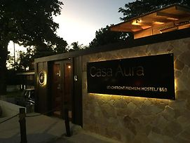 Casa Aura Beachfront Premium Hostel photos Exterior