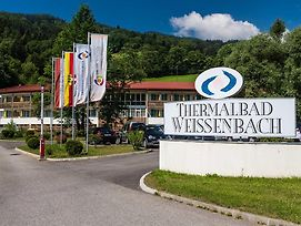 Hotel Thermalbad Weissenbach photos Exterior