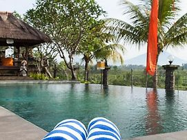 The Carik Ubud Villa photos Exterior