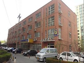 7 Days Inn Beijing Fangzhuang Branch photos Exterior