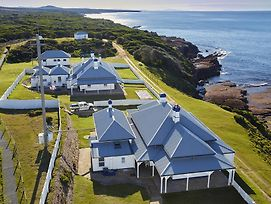 Green Cape Lightstation Cottages photos Exterior
