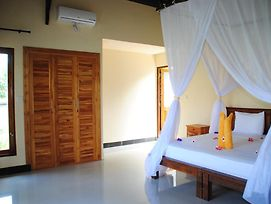 Angin Surga Home Stay Pemuteran Bali photos Exterior
