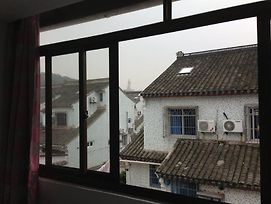 Zhoushan Putuo Happy Inn photos Exterior