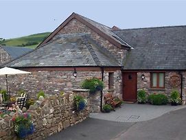 Beautiful Holiday Home In Maescar South Wales Overlooking Usk Valley photos Exterior
