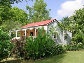 Whitsunday Cane Cutters Cottage photos Exterior