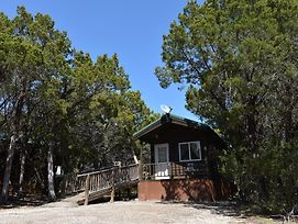 Lake Whitney Camping Resort Ramp Cabin 2 photos Exterior