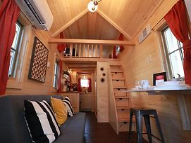 Verde Valley Tiny House 18 photos Exterior