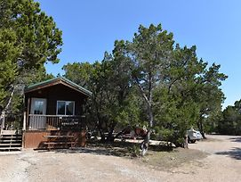 Lake Whitney Camping Resort Cabin 1 photos Exterior