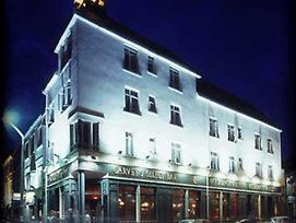 Garveys Inn - Eyre Square photos Exterior